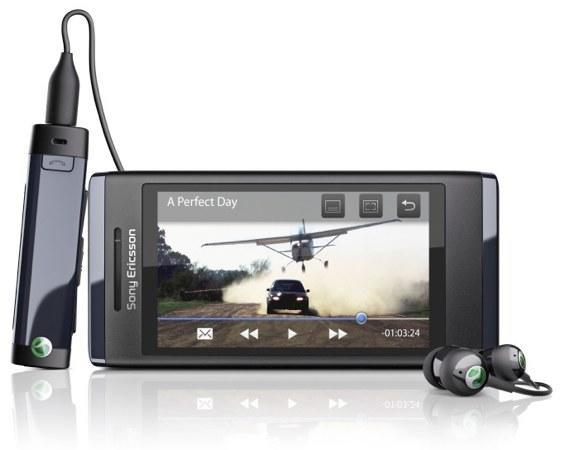 SonyStyle unleashes Sony Ericsson Aino in the US for $600