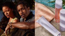 Beleza para todos: Rihanna lança linha de skincare agênero