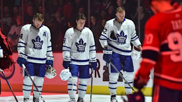 The 5 most pressing concerns for the Maple Leafs (after Mitch Marner)