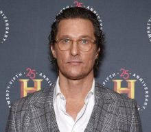 Matthew McConaughey Reveals He Was Sexually Abused as a Teen in New Memoir