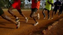 Kenya says another 'high-profile athlete' failed doping test