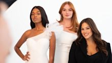 Ashley Graham just launched an inclusive wedding dress collection