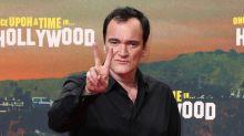 """Quentin Tarantino se posiciona en la """"guerra"""" contra Marvel y 'Star Wars'"""