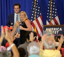 'We're the leaders. They follow us!' Matt Gaetz tells MTG as pair weigh-in on Liz Cheney and 'America last' media