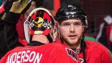 Weekly Question: What are Your Favourite Memories of Craig Anderson and Bobby Ryan?