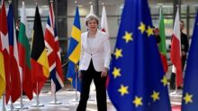 """Fair"" or ""vague""? EU sizes up May's Brexit rights offer"