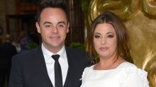 Ant McPartlin and wife Lisa Armstrong 'effectively leading separate lives'