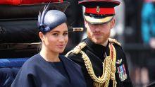Senior royal's cruel nickname for Meghan Markle