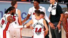 Basket - NBA - NBA: le Miami Heat s'impose face aux Los Angeles Lakers et arrache un match 6 en finale