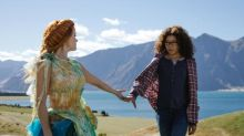 A Wrinkle in Time review: Traversing the Universe in Whimsical Fashion