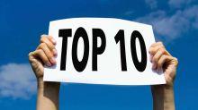 Top broker shares 10 best ASX stocks for November and 2020