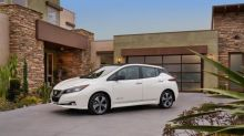2019 Nissan Leaf to get more power and longer range: report