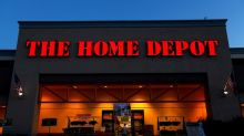 It might be time to sell Home Depot