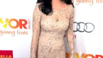 Katy Perry's Date to the Grammy's Isn't John Mayer