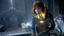 Noomi Rapace to Return for 'Prometheus' Sequel