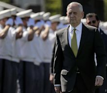 Defense secretary Mattis says US policy against Isis is now 'annihilation'