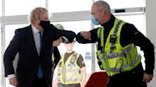 Crime victims to be assigned a designated police officer under Boris Johnson's new plan