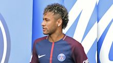 Barcelona take legal action against Neymar for not fulfilling his contract