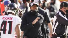 Rams tab Morris to replace Staley as defensive coordinator