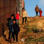 Fifth Migrant Child Since December Dies in Border Patrol Custody