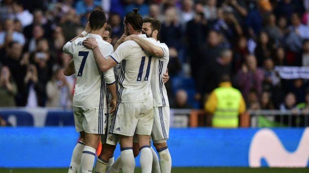 El Real Madrid disputará el Juego de Estrellas de la MLS