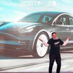 Tesla Pulls Ahead in the Coronavirus Era After Elon Musk's Years of Struggle