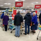 UK supermarket visits jump by 79 million before coronavirus lockdown - Nielsen