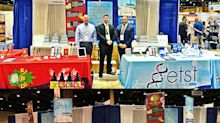 Earth Science Tech, Inc.  Announces a Successful Two-Day SOHO Expo