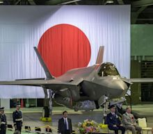 Double the Fighters: Why Japan Wants Domestic F-3s and the F-35