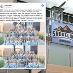 Teen with Down syndrome 'devastated' after being left out of cheerleading team's school photo