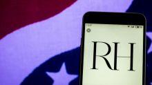 RH or Restoration Hardware stock soars on earnings beat
