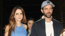 Hrithik and Sussanne spotted yet again? What's up with that?
