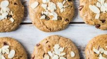 Fruit & Nut Christmas Cookies (and Gluten-Free, Too)