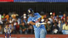 Dhoni leads India to morale-boosting win