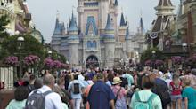 Walt Disney World's latest ticket plans provide more flexibility
