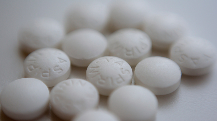 Stop taking aspirin to prevent heart attacks: Study