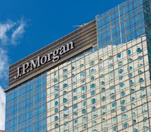 JPMorgan on Pace for Another Strong Quarter of Trading Revenue