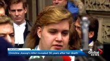 1984 cold murder case of Christine Jessop solved, suspect dead: Toronto police