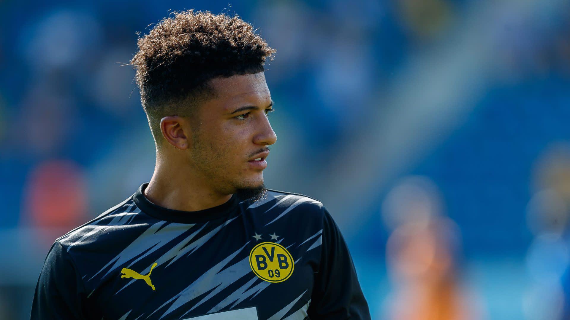 Transfer news: Sancho staying at Dortmund; Chilwell to Man Utd, Chelsea