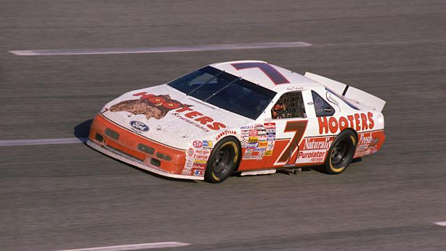 Throwback Thursday: Alan Kulwicki's Final Lap