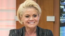 Daniella Westbrook Wants A Permanent Return For EastEnders' Sam Mitchell