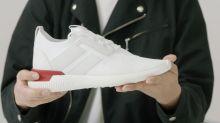 """Tod's lance la """"sneaker sans code"""", la Shoeker"""