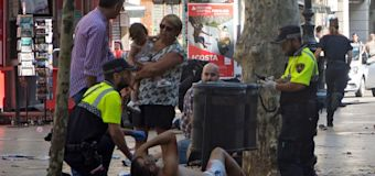 CIA 'warned of Spanish police of possible Barcelona attack'