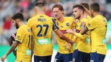 FFA's unity call as A-League finances bite