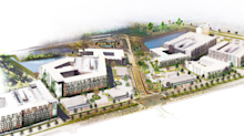 $365M Tupperware project near SunRail gets bigger
