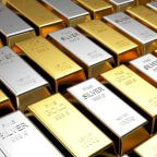 Silver Prices Flirt With $17.00 Level, Trump Threatens Further Tariffs