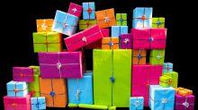 10 consejos para ahorrar dinero en los regalos de Navidad