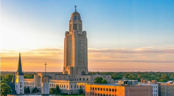Nebraska Coronavirus Relief Programs