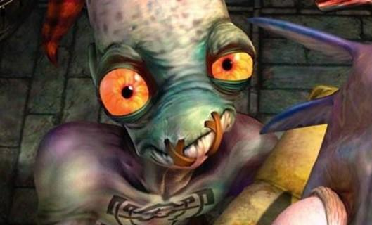 Oddworld: Abe's Oddysee being rebuilt from scratch, HD remake coming next summer [update]