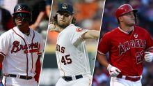 Way-too-early look at first-round of 2020 fantasy baseball drafts